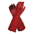 pvc-red-elbow-gloves