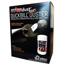 STARRDUST PRO DUCKBILL + 'ONE-SHOT' 400GM