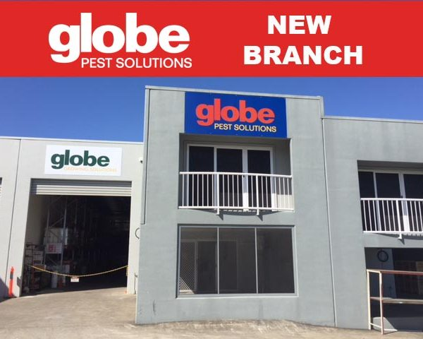 New Gold Coast Branch Address