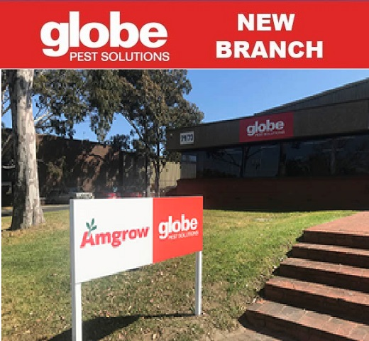 New Mt Waverley Branch in Victoria